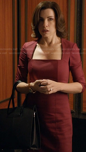 the good wife season 6 episode guide uk