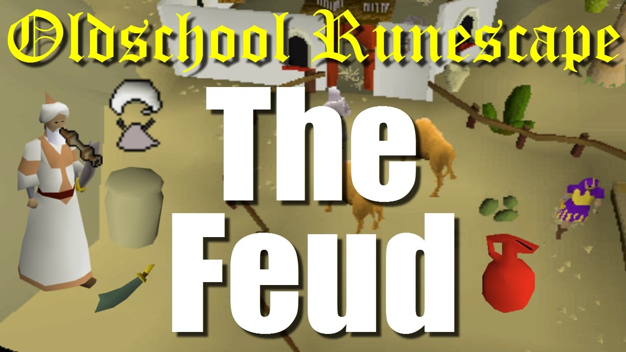 osrs the fued quest guide