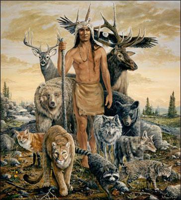 animal spirit guide steven farmer