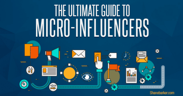 guide to becoming an influencer