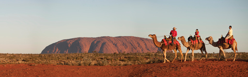 northern territory guided holiday packages