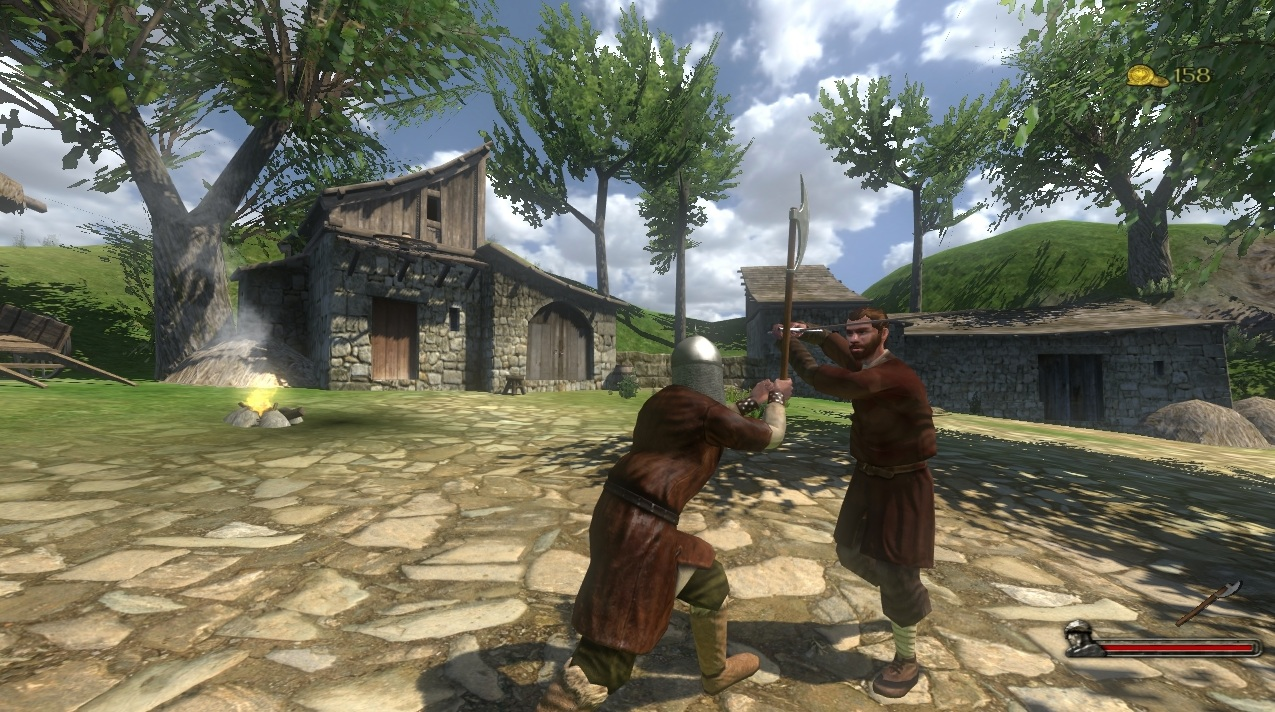 mount & blade warband starting guide