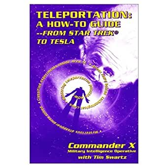 teleportation how to guide from star trek to tesla