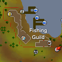 fastest 99 fishing guide osrs