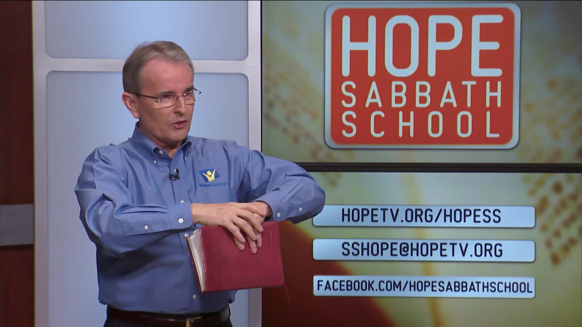 hope sabbath school lesson study guide