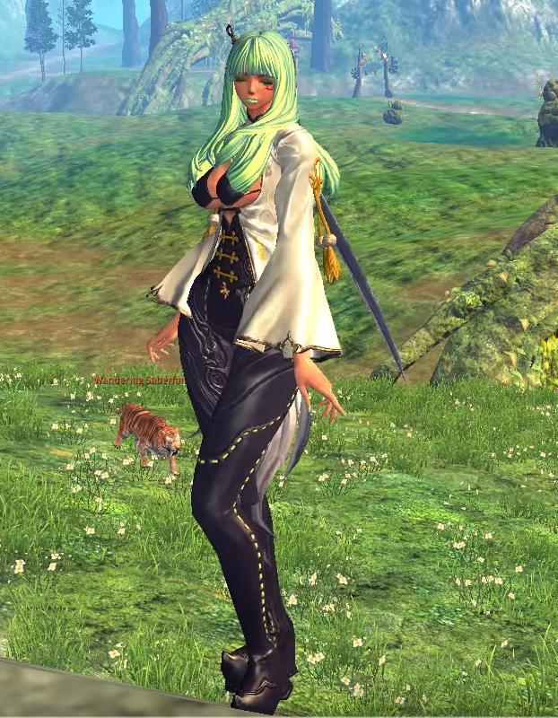 blade and soul us gold making guide