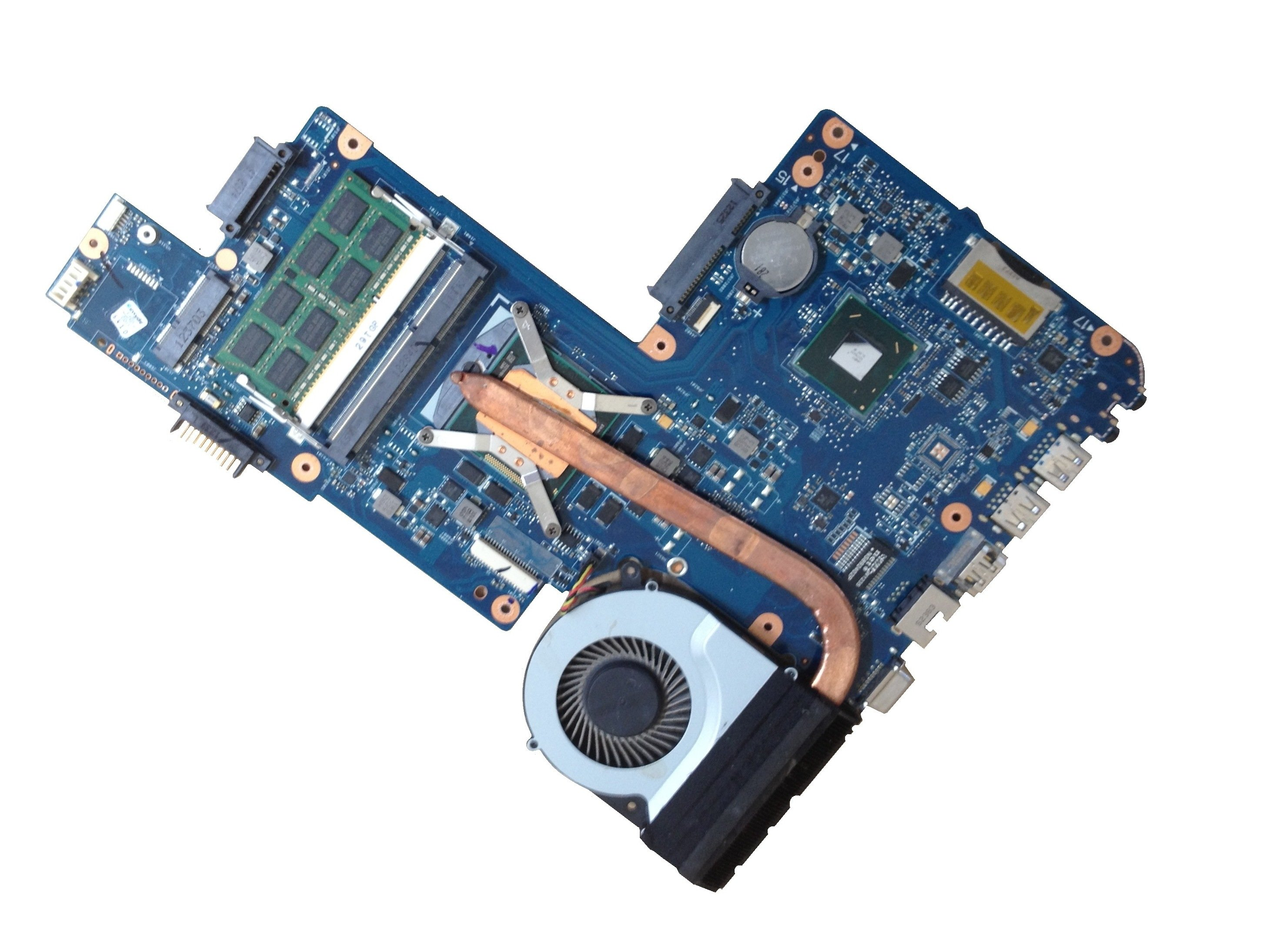 toshiba satellite a300 disassembly guide