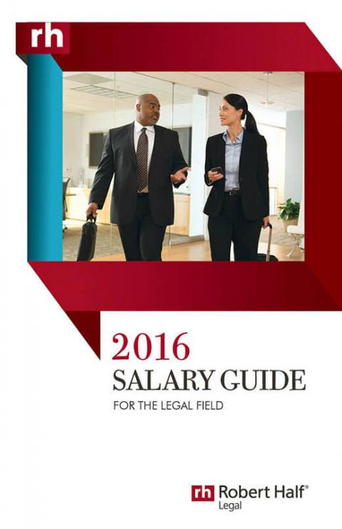 robert half technology salary guide 2014 pdf