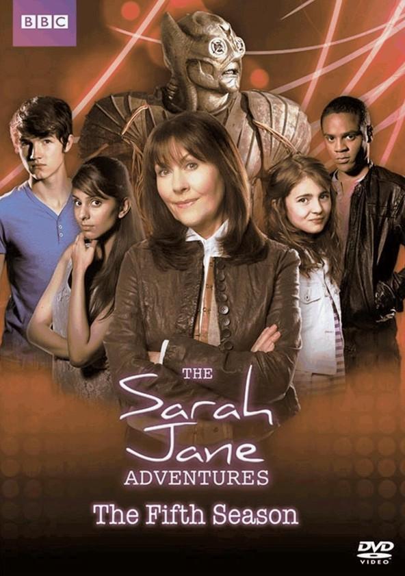 sarah jane adventures episodes guide