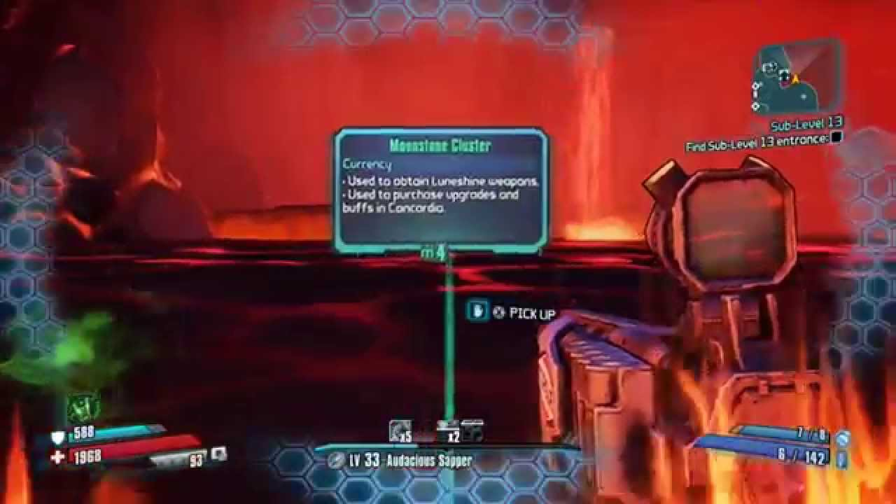 borderlands pre sequel grinder guide wiki