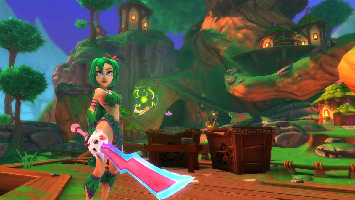 dungeon defenders 2 guide 2016