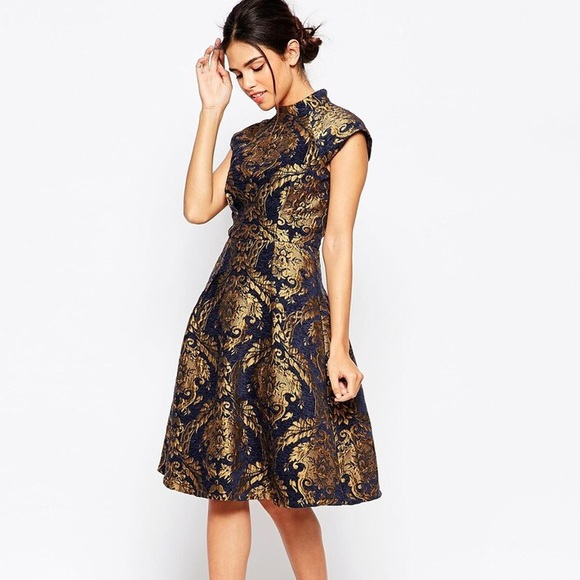 chichi londondon dresses size guide
