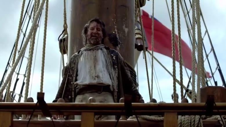 black sails detailed episode guide