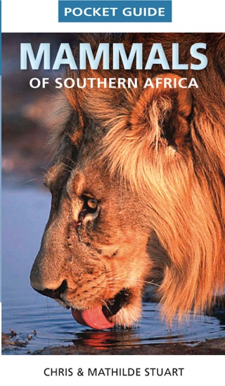 the behvaiour guide to african mammals