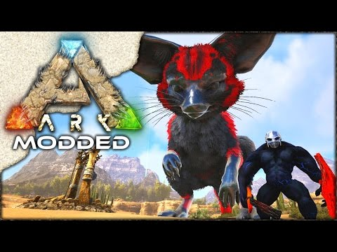 ark primal fear taming guide