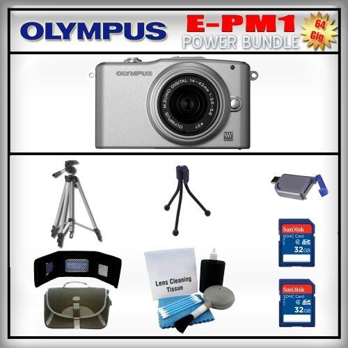 olympus pen e-pm1 user guide