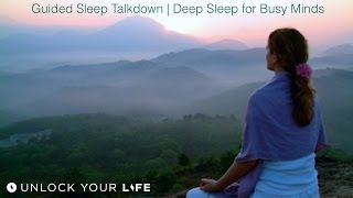 guided meditation deep relaxation the honest guys