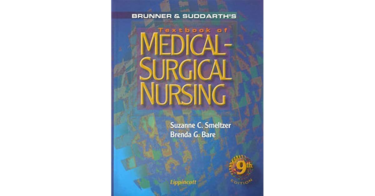 medical surgical nursing 9th edition study guide