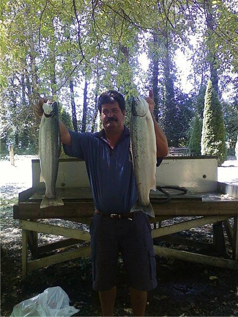guided sturgeon fishing portland oregon