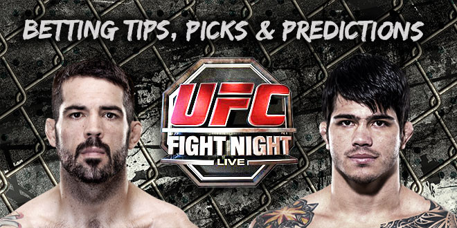 ufc fight night 120 betting guide