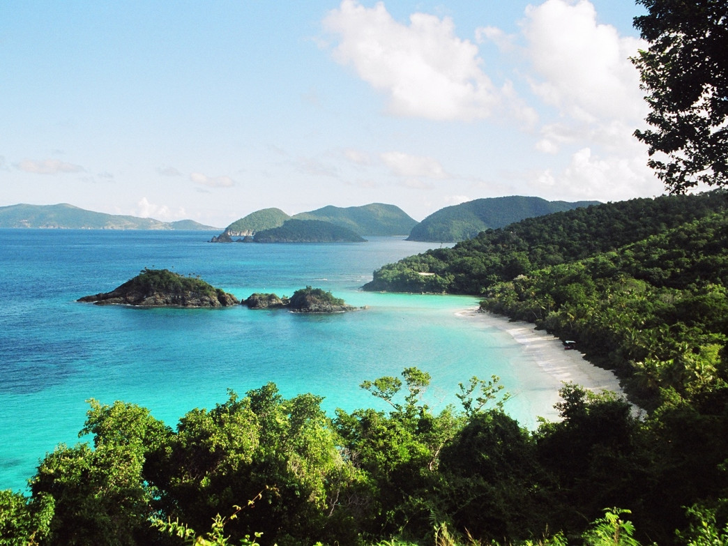 st john island guided tour