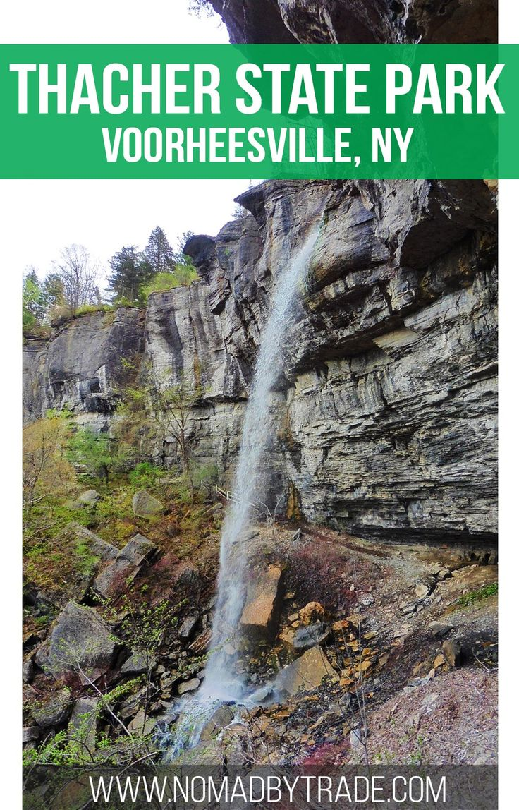 new york stae travel guide