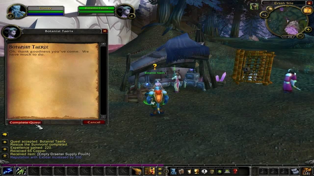 shaman leveling guide 90-100