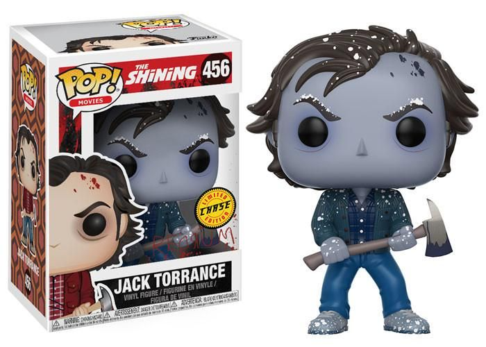 the shining jack torrance chase pop guide