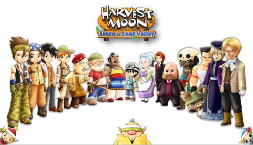harvest moon hero leaf valley mining guide