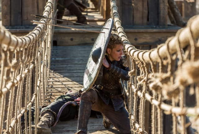 vikings season 3 episode 1 guide