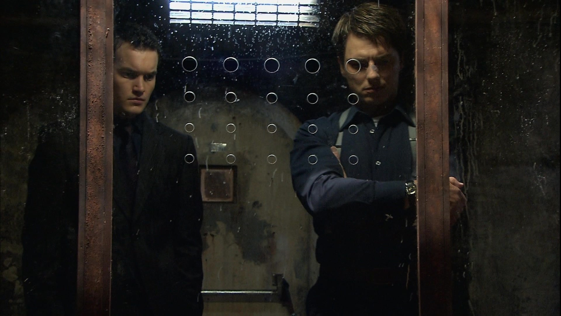 torchwood tv series episode guide