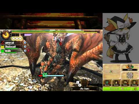monster hunter generations kinsect guide