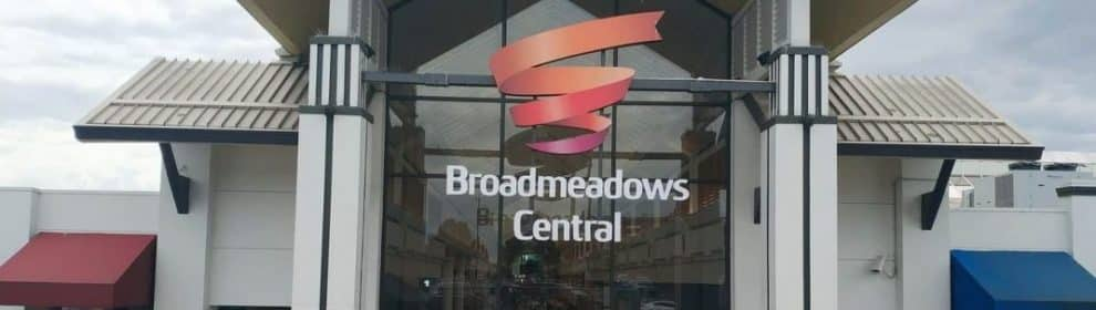 broadmeadows shopping centre store guide