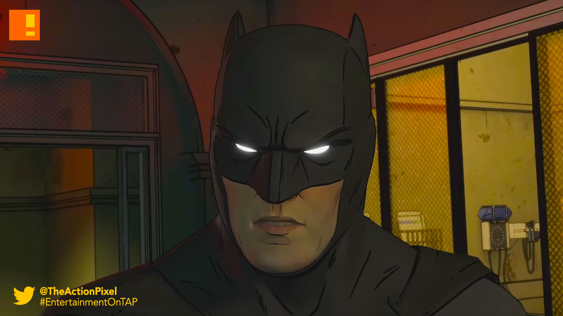batman the telltale series episode 5 guide
