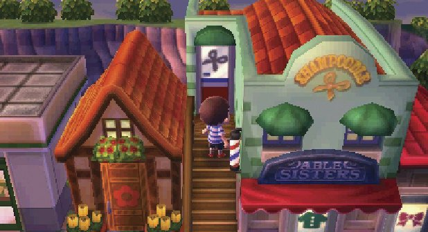 building guide animal crossing new leaf