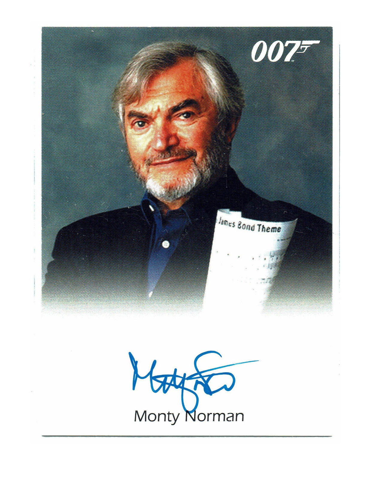 james bond trading cards price guide