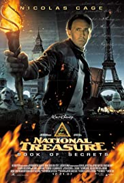 national treasure 2 parents guide