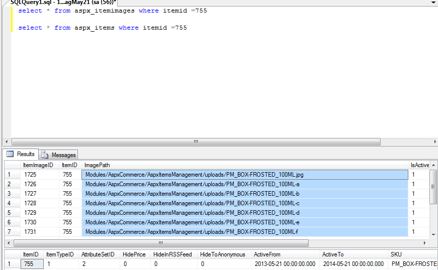 add guid column sql server
