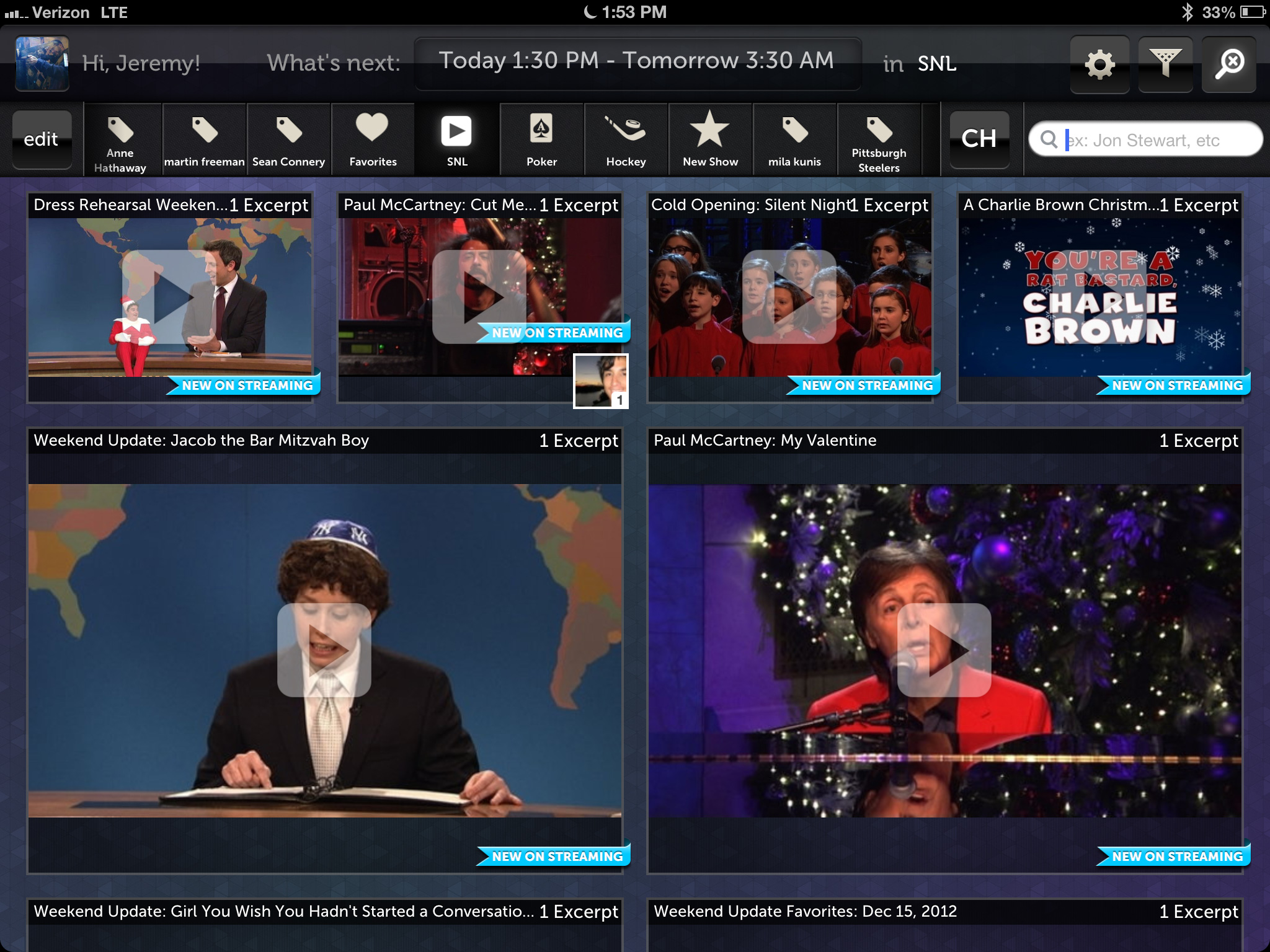 nextguide remote with free tv guide