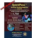senior certified welding inspector study guide