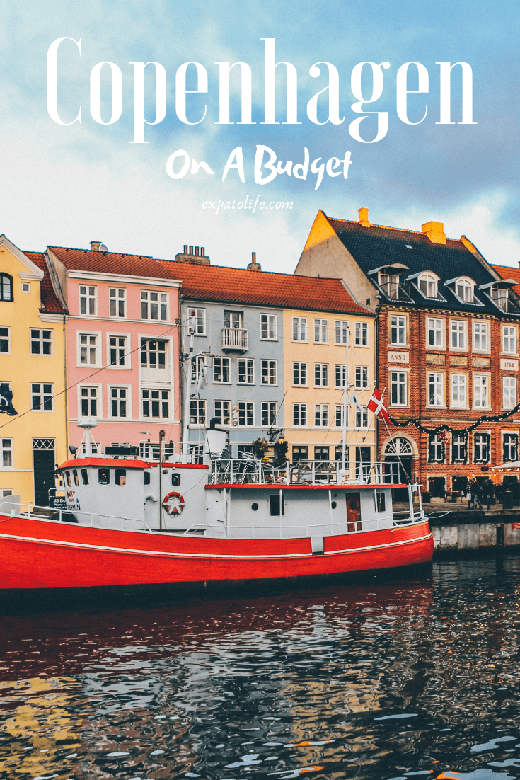 copenhagen travel guide 3 days