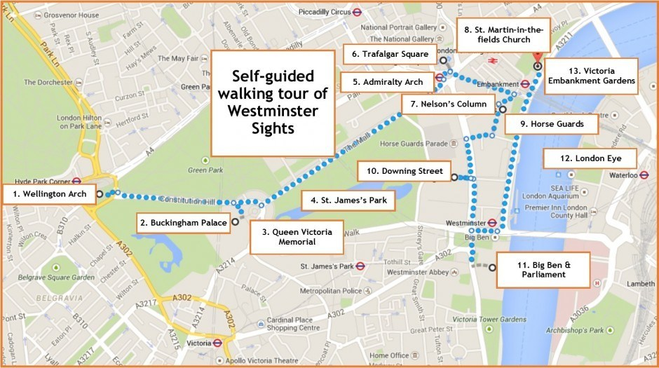 city of london guided walk