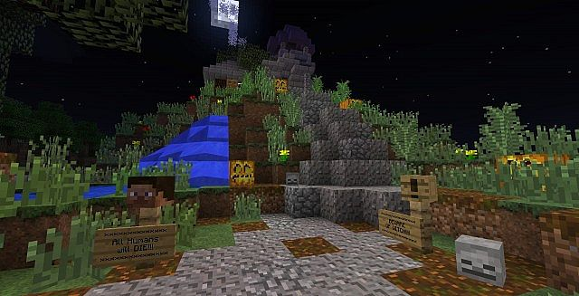 minecraft witchery guide 1.7.10