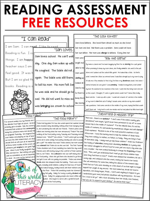first steps guided reading strategies