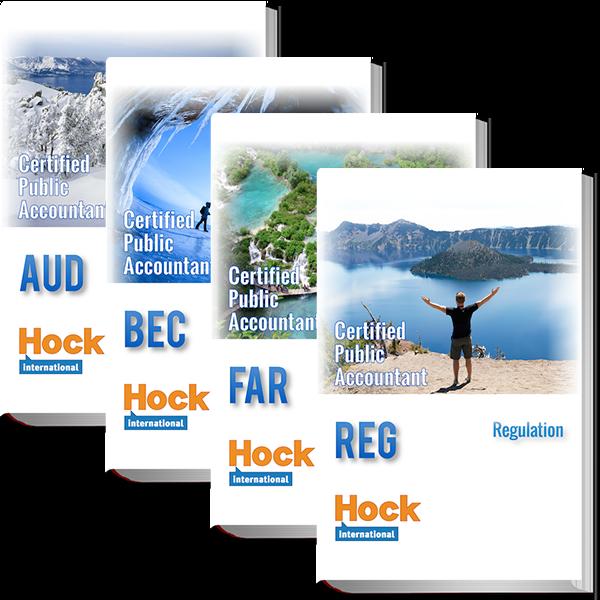 cpa regulation study guide pdf