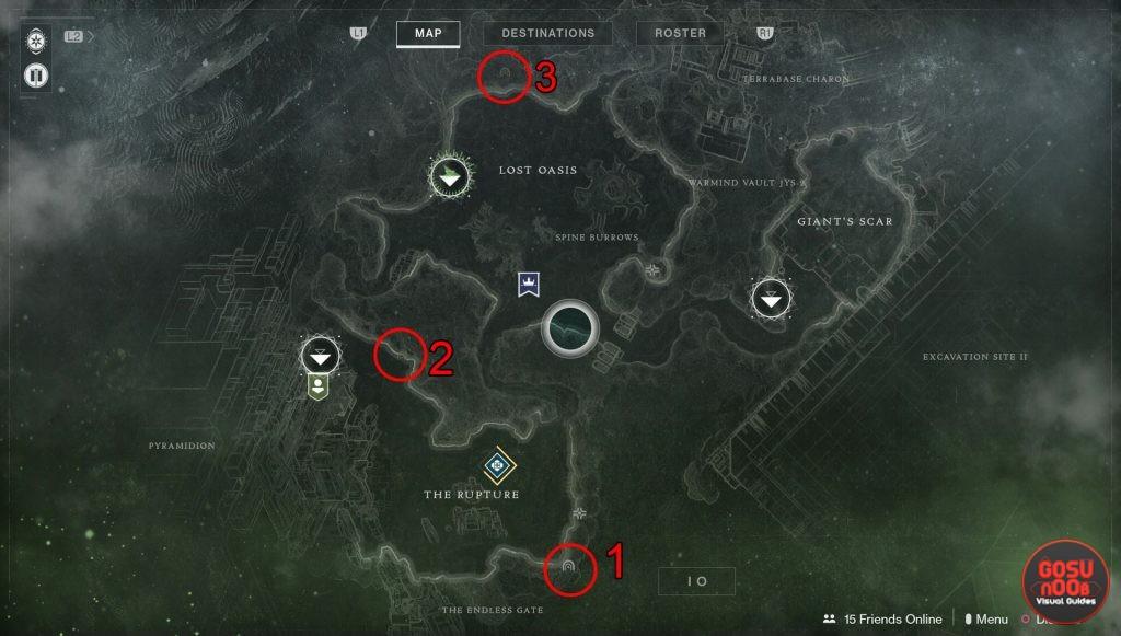 destiny 2 nascent dawn 2 5 guide