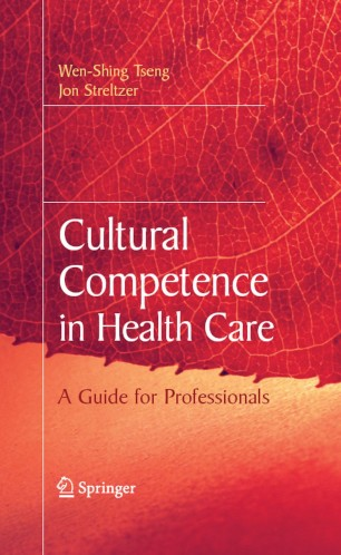 guide to culturally competent health care pdf