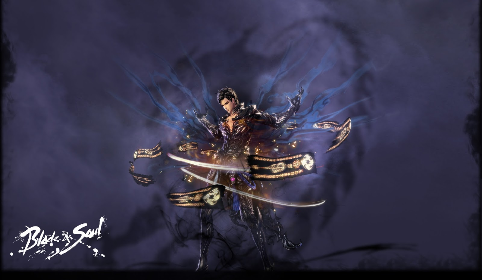 warlock blade and soul guide
