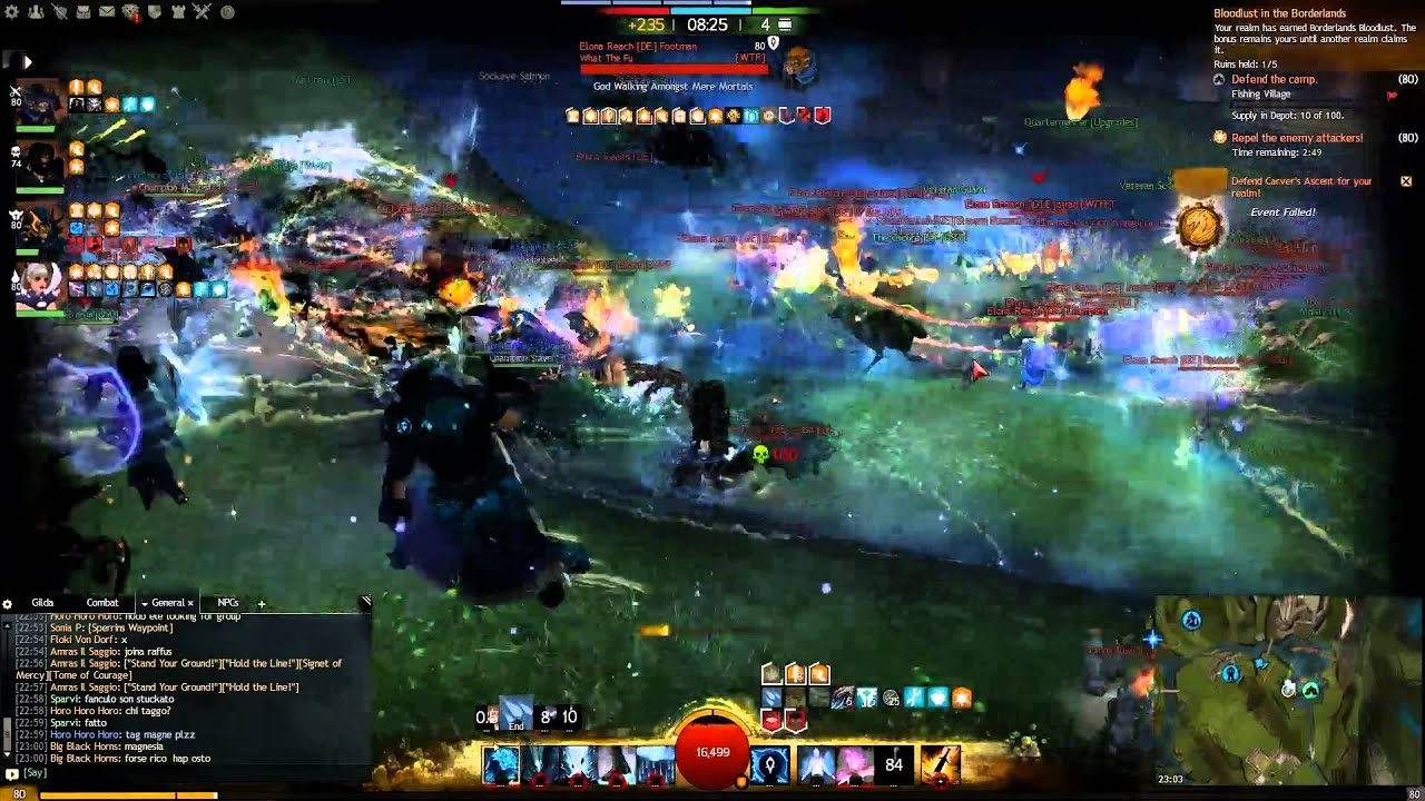 guild wars 2 elementalist staff guide