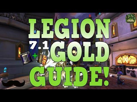 enchanting guide 1 800 legion